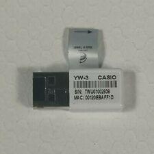 CASIO Wireless Adapter YW-3 WLAN-Modul, USB Casio XJ-A135, XJ-A145, XJ-A235,45
