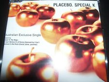 Placebo Special K Rare Australian 5 Track CD E.P - Like New