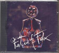 FATUR & FAX - Omonimo - CD 1993 SIGILLATO SEALED