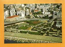 GREECE VINTAGE POSTCARD KAVALA - VIEW OF THE TOWN