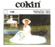 Cokin P148 P 148 Wedding 1 Filter White - Made in France -> Free US Shipping