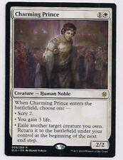 MTG MAGIC THE GATHERING Charming Prince  x 1