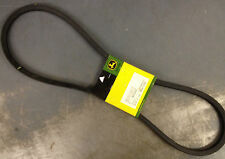 "JOHN DEERE Belt 47"" Two 2 Stage Snow Blower on a 318 M85442"
