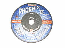 ABRACS PHOENIX EXTRA THIN METAL CUTTING DISC X 25 50MM X 1MM X 10MM PH05010FI