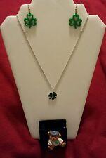 St Patrick's Day Fun! Jewelry Lot #5