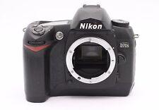 Nikon D D70s 6.1 MP Digital SLR Camera - Black (Body Only)
