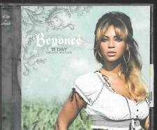 CD ALBUM 19 TITRES + DVD 12 TITRES--BEYONCE--D'DAY - DELUXE EDITION--
