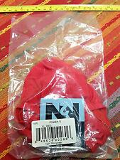 N2N Men's Red Power G Swimsuit Thong Nylon/Spandex Size XL NIP/NWT