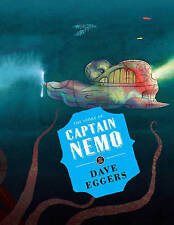 The Story of Captain Nemo by Dave Eggers (Hardback, 2013)