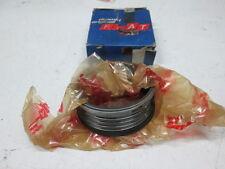 3Fasce elastiche pistoni Fiat 124 maggiorate 6/10 cod: 1900959.  [489.17]
