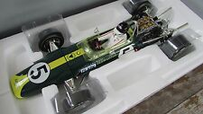 Quartzo 1/18 Scale Diecast - Q9001 Lotus 49 Winner British GP 67 Jim Clark