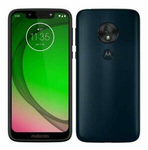 Motorola Moto G7 Play 32gb Black XT1952-4 (Single SIM) Android Smartphone