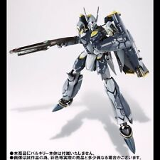 DX Chogokin VF-25S Ozma Lee Custom Renewal Ver. Super Parts Exclusive Set