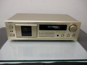 Denon DRM-550 Tapedeck
