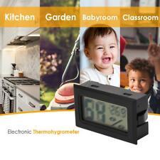 Mini Digital LCD Temperature Humidity Meter Thermometer Hygrometer Sensor C#P5