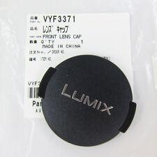 Lens Cap Panasonic Lumix G Camera H-H014 H-H020A DMC-GF 1 2 3 5 GM1 GX 7 VYF3371