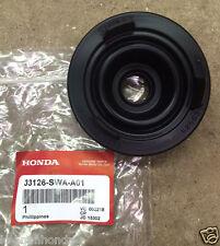 Genuine OEM Honda Headlight Bulb Cover Seal CR-V 07-14 Rubber Boot 33126-SWA-A01