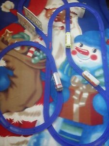 LARGE XMAS Bundle TOYS FOR BOY TRAIN SET MCQUEEN SET CLOCK HUNGRY FROGS GAME (3)