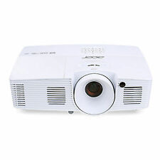 Acer H6517abd Long Throw Full HD HDMI 3d Home Cinema Projector