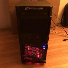 CyberPowerPC Gamer Ultra Gaming PC (AMD FX-4100 / 1TB HDD / 8GB RAM / Windows 7)