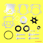 6CJ-W0078-00-00 Yamaha Outboard Water Pump Impeller Repair Kit Replacement