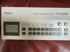 Roland TR-626 Rhythm Composer Vintage 1980s MIDI Drum Machine - Excellent