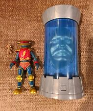 Power Rangers Lightning Collection Mighty Morphin Zordon & Alpha 5 loose figure