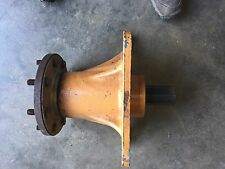 Axle Housing Assembly Fits Case 90xt 95xt 445 450 465 Skid Steers
