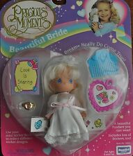 """Precious Moments """"Adorable Angel"""" Doll by Precious Moments"""