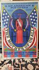 Robert Indiana,  1967 The Mother of Us All  Litho.