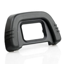 1PC DK-21 Rubber EyeCup Eyepiece For Nikon D7000 D600 D300 D200 D80 D90 D610 D75