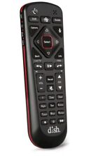 Used Dish Network 54.0 Voice remote control.. illuminating buttons and batteries