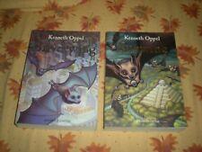 KENNETH OPPEL - SILVERWING + SUNWING - BAYARD JEUNESSE