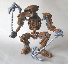 LEGO 8604 Bionicle Metru Nui Toa Metru Onewa (Pre-Owned):