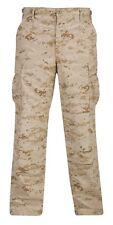 Propper BDU Tactical Pants 60/40 Ripstop Zipper Fly 60/40