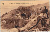 51 - cpa - Fort de la Pompelle - Rempart Sud-Ouest du fort