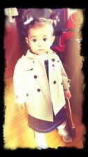 Burberry Children  6month Trench Coat