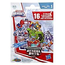 PLAYSKOOL Héroes-Rescue Bots de Transformador-serie 1 bolsas ciego