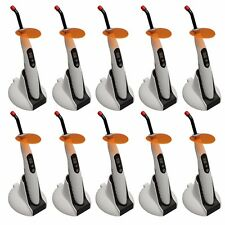 10x Wireless LED.B Curing Light Lamp cura luce fit Woodpecker dentale x dentista