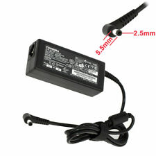 FOR TOSHIBA PA3714U-1ACA SATELLITE C660 L300 L450 LAPTOP CHARGER 19V 3.42A