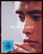 Joint Security Area (Special-Edition) Blu-ray *NEU*OVP*