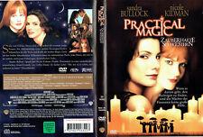 (DVD) Practical Magic - Zauberhafte Schwestern - Nicole Kidman, Sandra Bullock