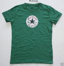 T-shirts, débardeurs et chemises verte avec des motifs Logo pour garçon de 2 à 16 ans