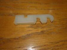 70-74 Mopar A B C E Body Cuda Duster Charger 318 340 2 Wire Spark Plug Wire Clip