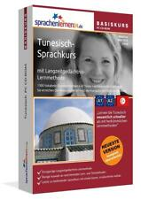 Tunesisch-Basiskurs, PC CD-ROM (2014)