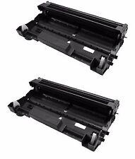 2-Pack/Pk 593-BBKE (WRX5T) Drum Unit For Dell E310 E310DW E515DN E515DW E514DW