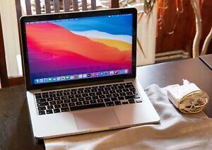 Apple MacBook A1502 Retina 13 Zoll - Ende 2013, 8GB RAM