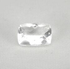 Top rare petalite: 1,20 CT diamante natural blanco petalit top Luster