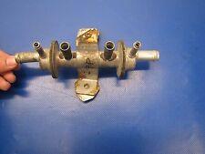 Airborne Vacuum Manifold P/N 1H5-1 CORE - Faulty Diaphragm (0417-42)