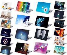 "Macbook Air Pro 11 12 13 15 16"" 2009-2020 Case Keyboard Cover Hard Shell Skin CF"
